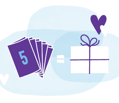 Hallmark Card Rewards is back! Win up to $500!