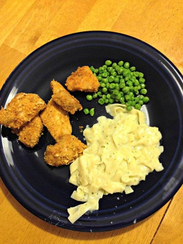 knorr-sides-quick-dinner
