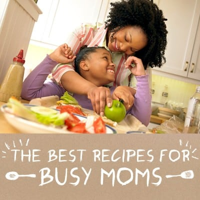 recipes-for-busy-moms