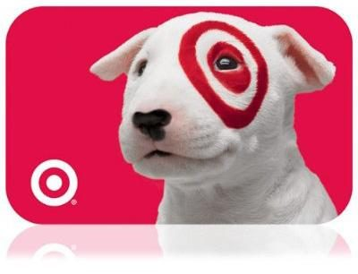 $100 Target Gift Card #Giveaway