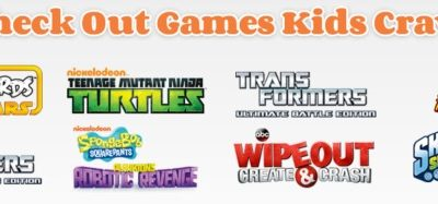 Family fun with Activision Games just in time for the Holidays!