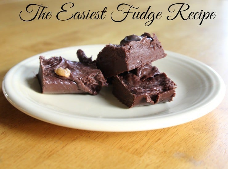 easiest-fudge-recipe-#aldiraves