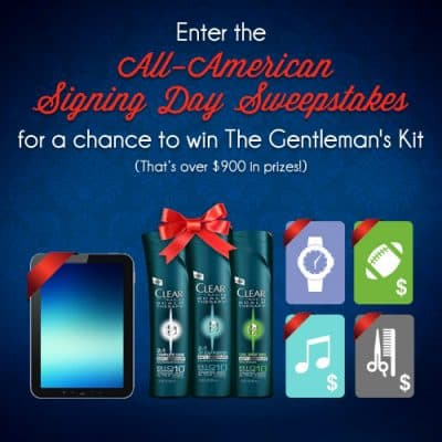 What kind of gentleman are you? Walmart GC #Giveaway 2 winners