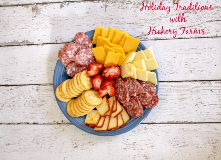 holiday-traditions-hickory-farms-#hickorytraditions