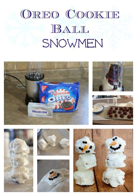 oreo-cookie-ball-snowmen-#Cookieballs-collage