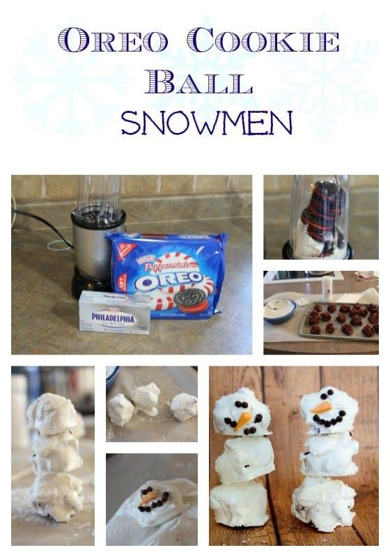 oreo-cookie-ball-snowmen-#Cookieballs-collage