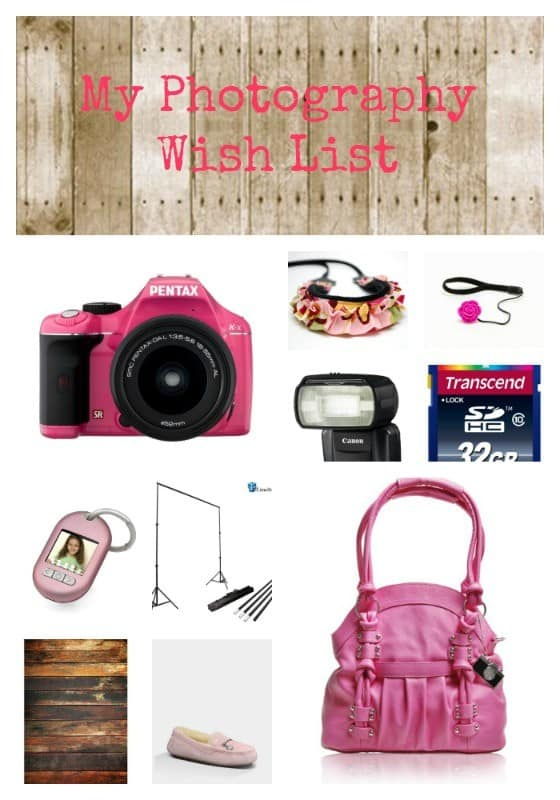 photography-wish-list