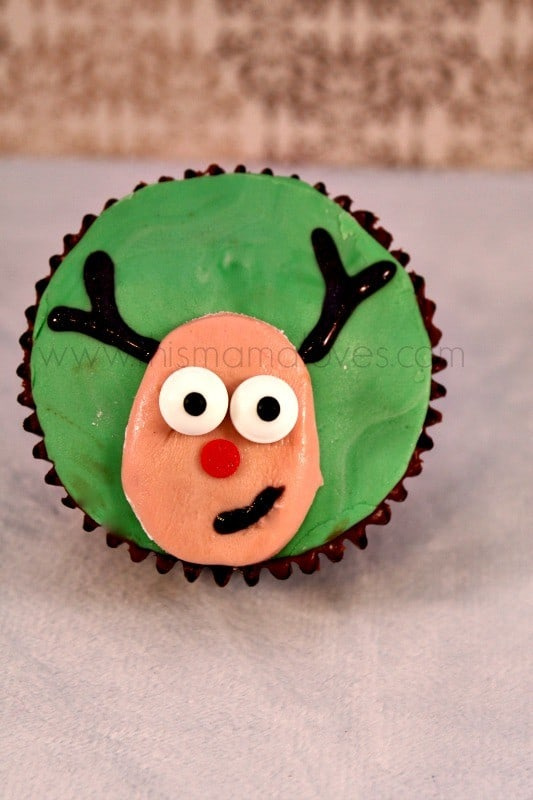 reindeer-cupcakes-finished