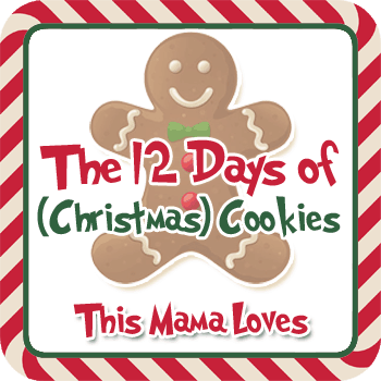 12 Days of Christmas Cookies: Inspiration from Bing Smart Search #ThisIsBing