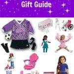 American Girl Gift Guide