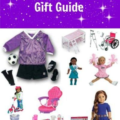 American Girl Gift Ideas