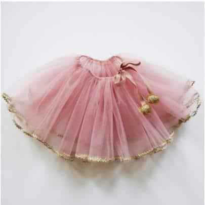 Atsuyo pink tutu