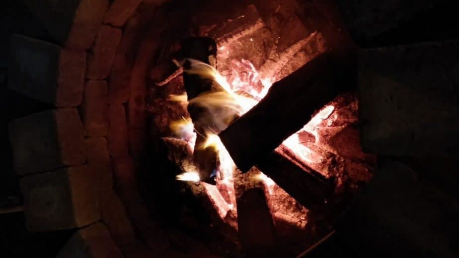 holiday-lights-lake-compounce-firepit