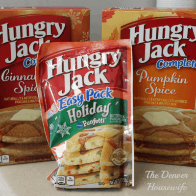 Win a Hungry Jack Prize Pack including $175 Visa Gift Card!  #Giveaway