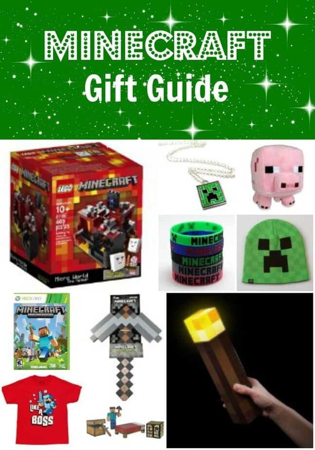 Minecraft Gift Guide (1)