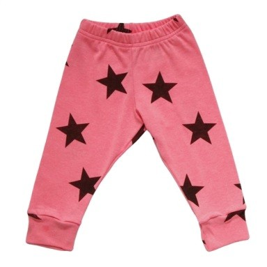 NUNU Star pants