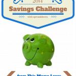 Savings Challenge(1)