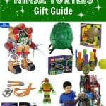 Teenage Mutant Ninja Turtles Gift Guide 2