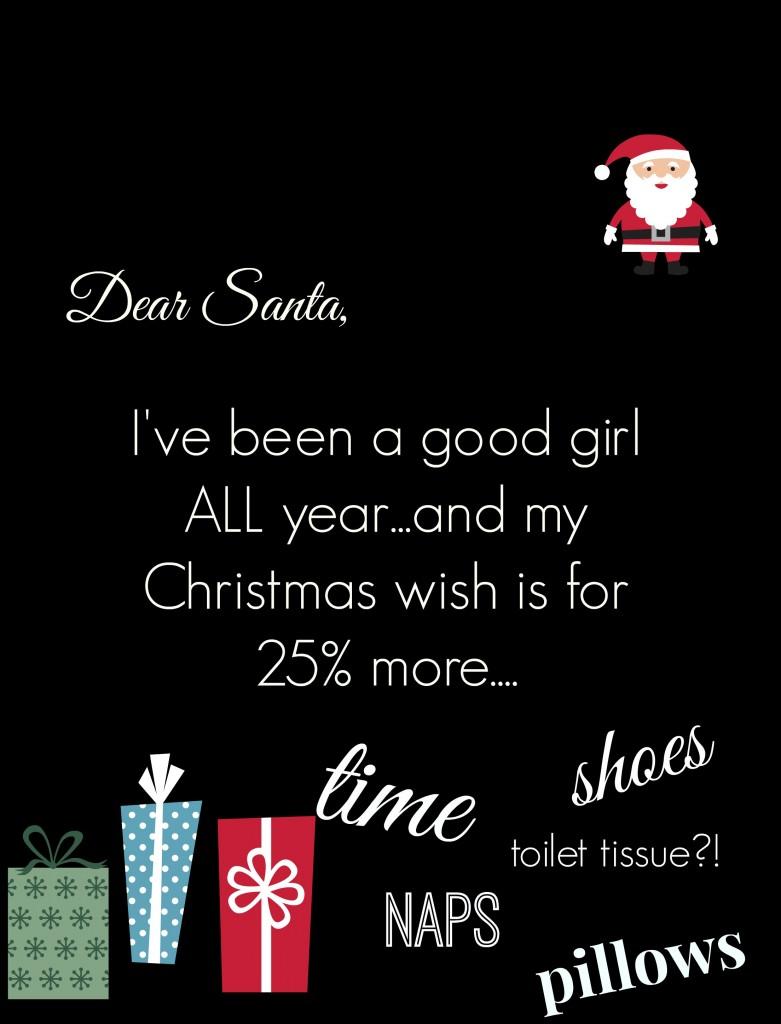 christmas-wish-#moreisbetter