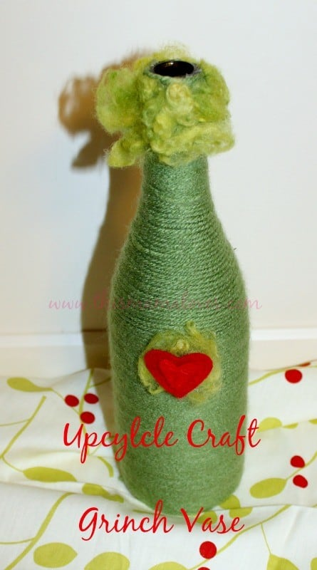 upcycled-craft-grinch-vase