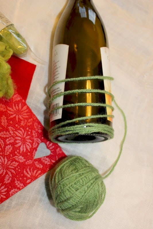 grinch craft how to 1