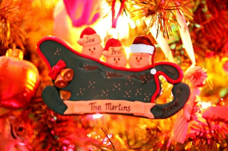 personalized-ornaments-family