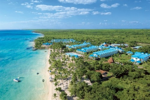 Dreams Resorts spas LaRomana
