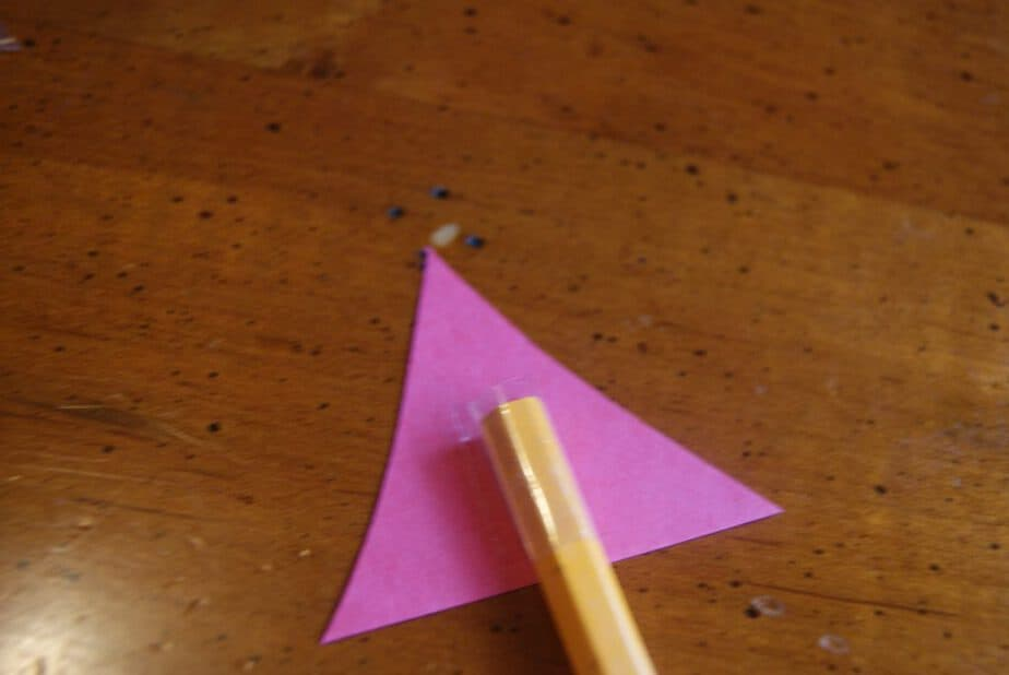 arrow valentine craft tip