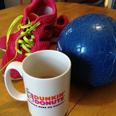 New Year, New Mugs, New Resolutions #DunkinMugUp