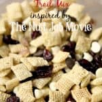 pistachio trail mix recipe
