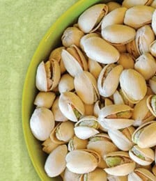 Are you nuts? (For pistachios)  #PistachioHealth