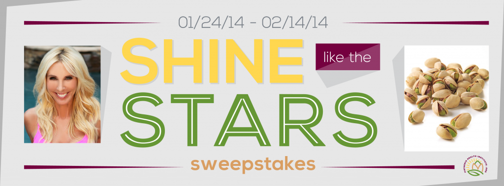 shine like the stars sweepstakes