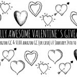 totally awesome valentines