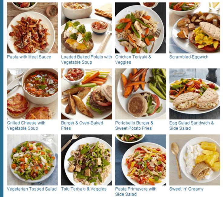 Chili s restaurant nutrition weight watchers besto blog - Blog cuisine weight watchers ...