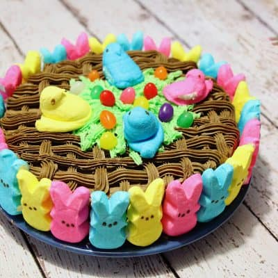 Fun Recipes with PEEPS
