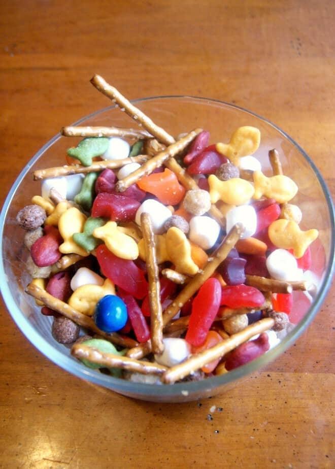 onefishtwofish snack mix