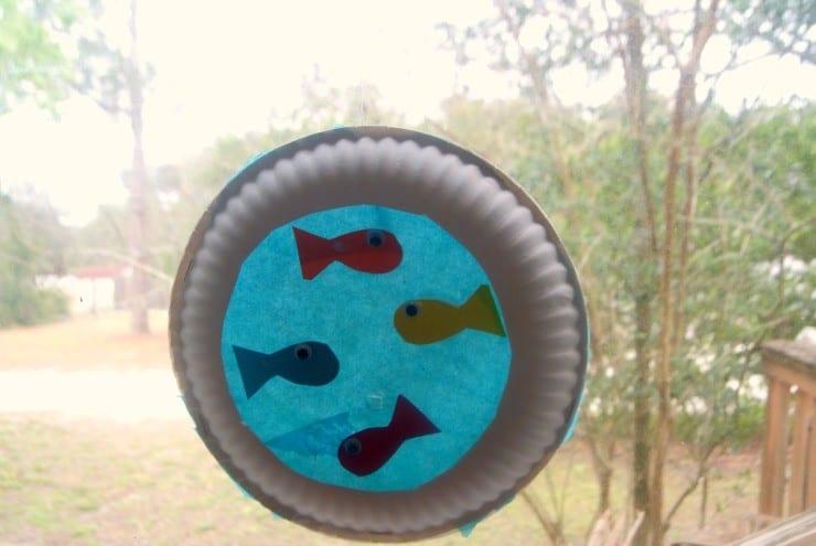 onefishtwofish suncatcher