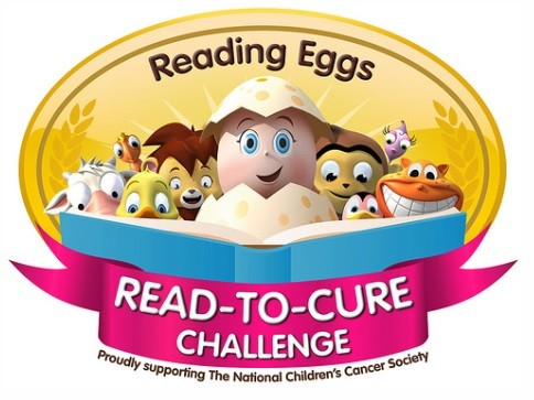 reading-eggs-read-to-cure-challenge