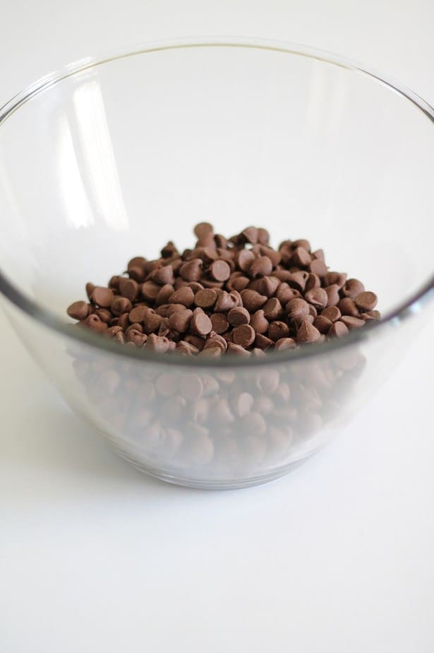 chocolate fluff 1