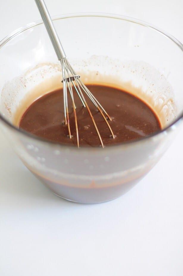 chocolate fluff 4