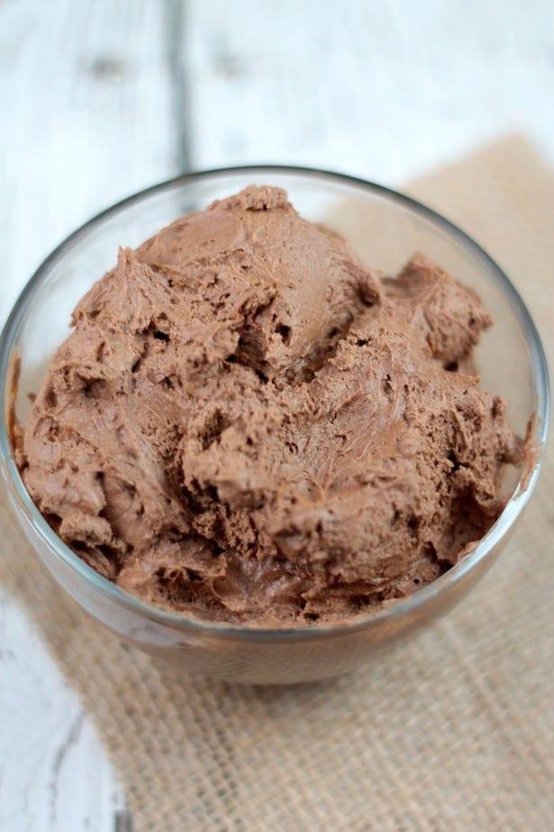 chocolate fluff 6