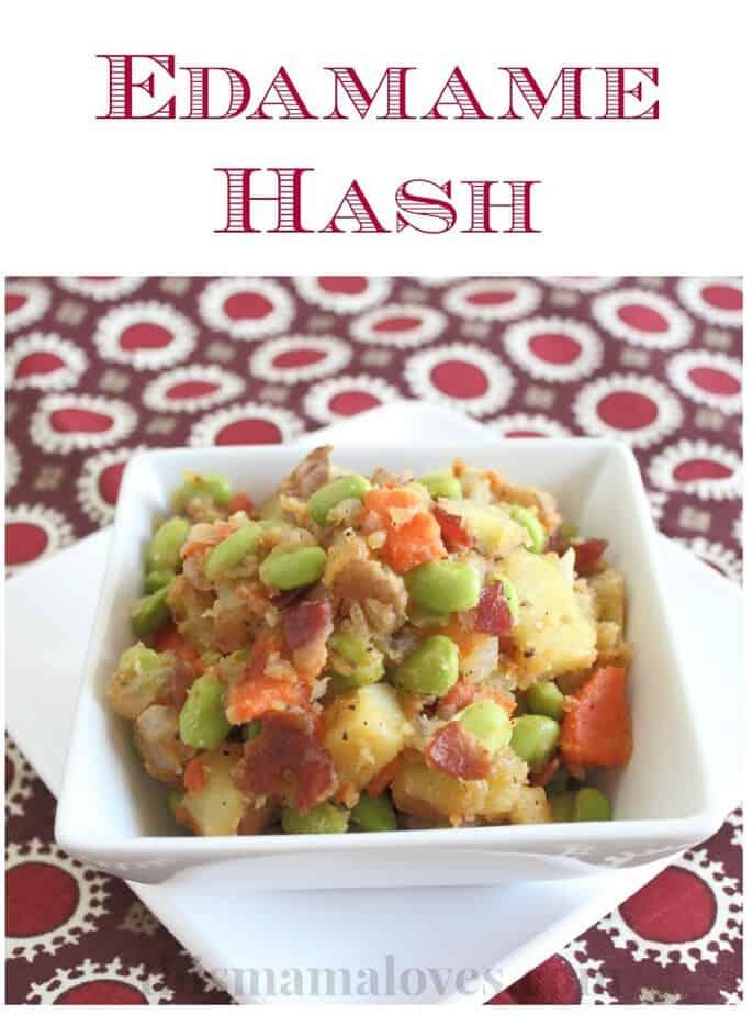 edamame hash recipe final