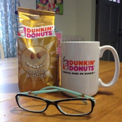 10(ish) things you probably don't know about me #DunkinMugUp