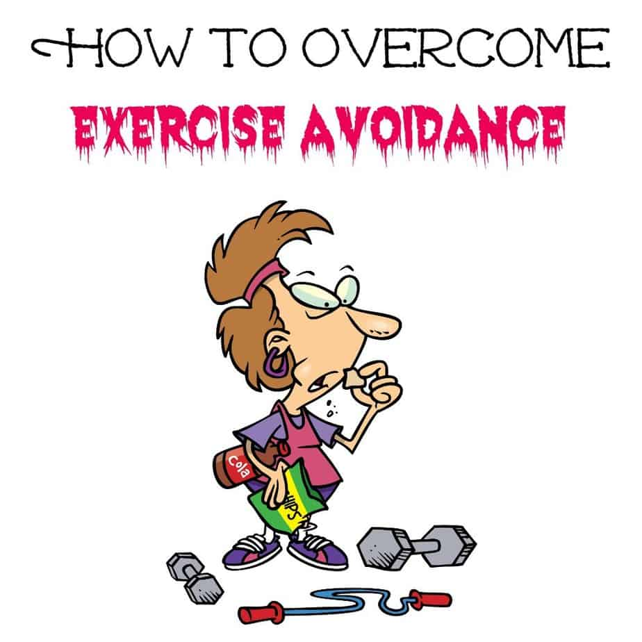 how-to-overcome-exercise-avoidance