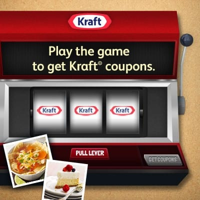 kraft cookupcozy game