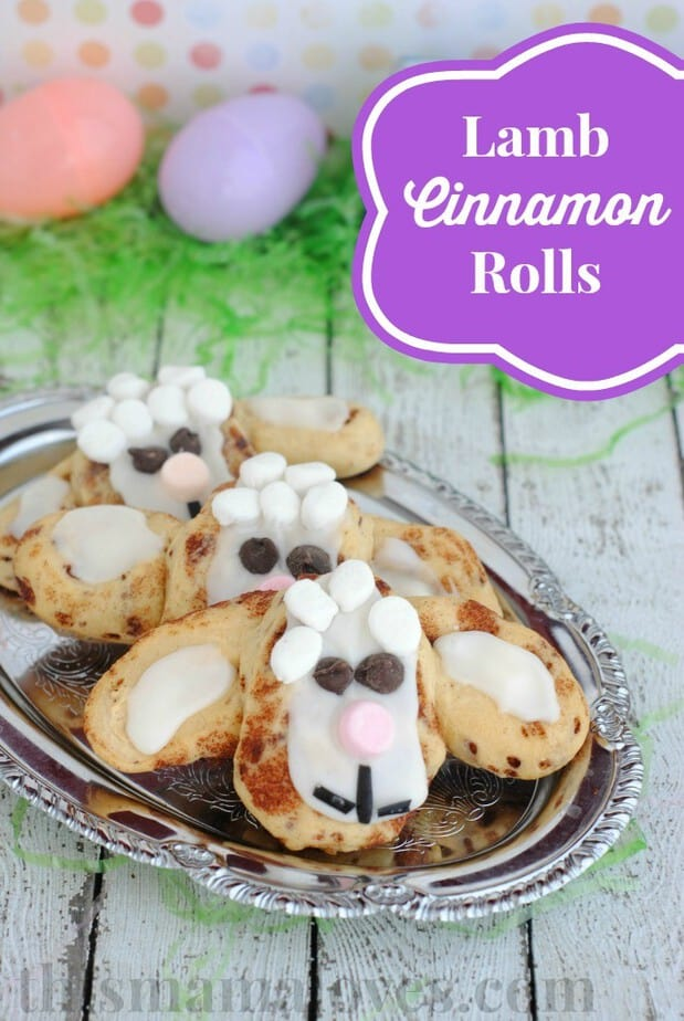 lamb cinnamon rolls recipe