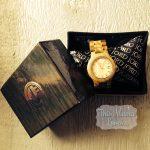 Jord Wood Watches Ely series