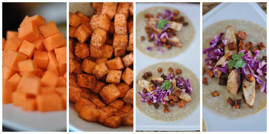 Maple Tacos
