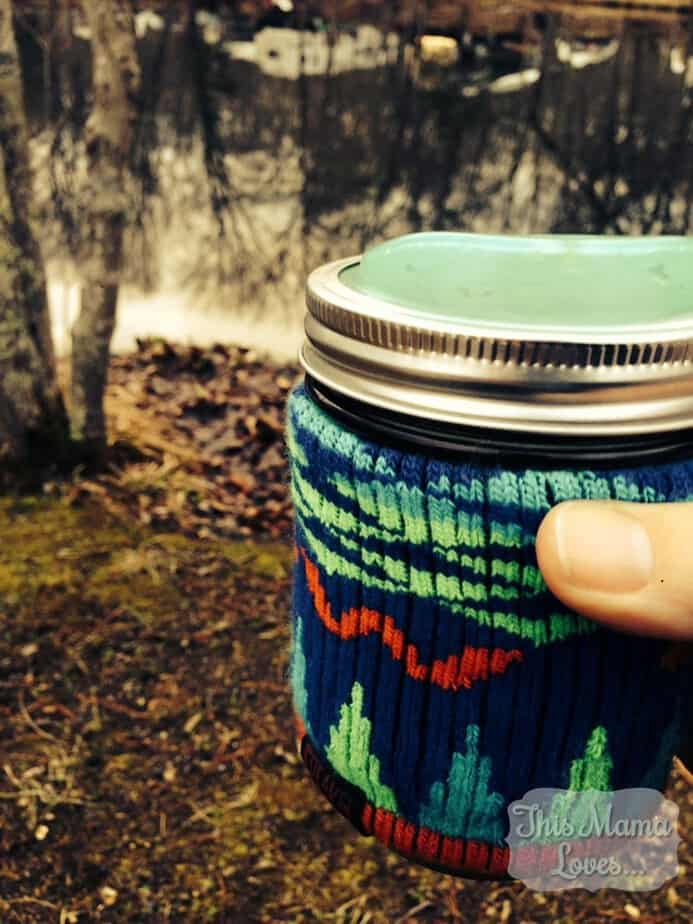 Camping Coffee Cuppow