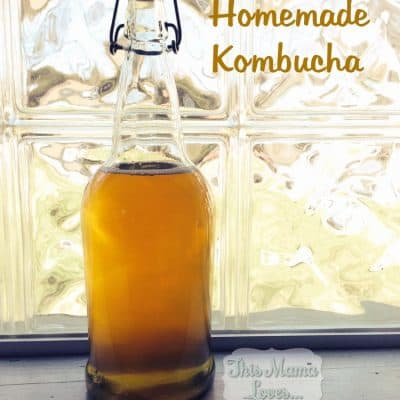 What is Kombucha and Why Should I Drink it